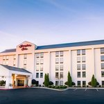 Hampton Inn Huntsville - Arsensal/South Parkwayの写真