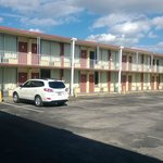 Foto Econo Lodge Melbourne
