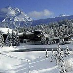Mercure Courchevel resmi