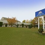 Americas Best Value Inn North Kingstown