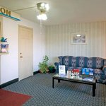 Americas Best Value Inn Roxboro resmi