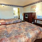 Foto Americas Best Value Inn Roxboro