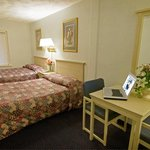 Foto de Americas Best Value Inn North Kingstown