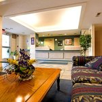 Americas Best Value Inn-Clarksvilleの写真