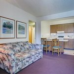 Bilde fra Americas Best Value Inn & Suites- Houston Airport North