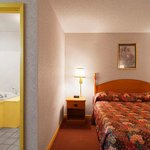 Bild från Americas Best Value Inn West Memphis