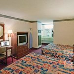 America's Best Value Inn Paducah Foto