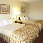 Bilde fra Americas Best Value Inn & Suites-Tyler/Downtown