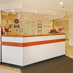 Zdjęcie Americas Best Value Inn & Suites