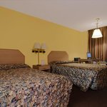 Foto de Americas Best Value Inn - Concord NC
