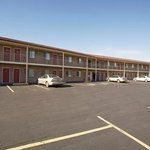 Americas Best Value Inn - Jonesville resmi