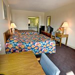 Foto van Americas Best Value Inn of Cookeville