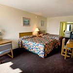 Billede af Americas Best Value Inn of Cookeville
