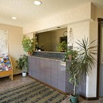 Foto van Americas Best Value Inn - E Greenbush / Albany