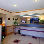 Americas Best Value Inn Garden City Foto