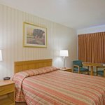 Americas Best Value Inn Salinas resmi