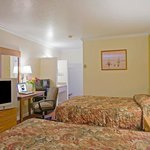 Φωτογραφία: Americas Best Value Inn Salinas