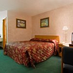 Photo de Americas Best Value Inn Augusta / Fort Gordon