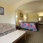 Foto van Americas Best Value Inn Cabot