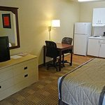 Φωτογραφία: Extended Stay America - Durham - University
