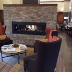 Hampton Inn & Suites Boulder North resmi