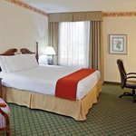 Holiday Inn Express Allen Park-Dearborn Foto