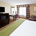 Holiday Inn Express Harrison Foto