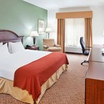 Holiday Inn Express Hotel & Suites Cherry Hills Foto