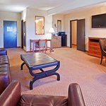 Foto van Holiday Inn Minot - Riverside