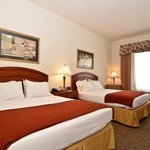Φωτογραφία: Holiday Inn Express Abilene Mall