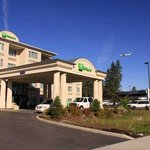 Foto di Holiday Inn Spokane Airport