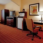 Photo de Holiday Inn Express Hotel & Suites Greenville Airport