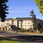 Holiday Inn Spokane Airport resmi