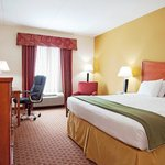 Foto di Holiday Inn Express Hotel & Suites Yulee