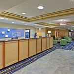 Photo of Holiday Inn Express & Suites - York