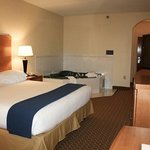 Holiday Inn Express Greer Taylors Foto