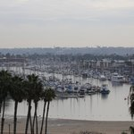 Φωτογραφία: Marriott Marina del Rey