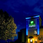 Photo of Holiday Inn Express Clemmons