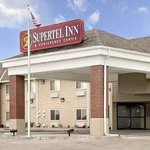 Supertel Inn and Conference Center resmi