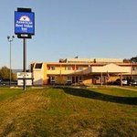 Foto de Americas Best Value Inn Harrisburg
