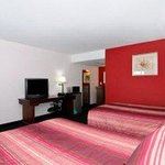Foto di Americas Best Value Inn Harrisburg