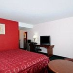 Bilde fra Americas Best Value Inn Harrisburg