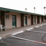 Desert Grove Inn and Suites Foto