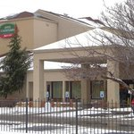 Bilde fra Courtyard by Marriott Boise Downtown