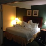 Photo de Residence Inn Providence Warwick