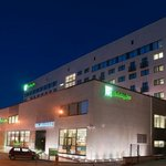 Holiday Inn Samara Foto