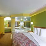 Foto Americas Best Value Inn & Suites-University