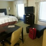 Bilde fra Hampton Inn & Suites Gainesville-Downtown