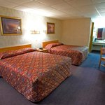 Americas Best Value Inn Celinaの写真