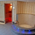 Foto de BEST WESTERN PLUS Hotel Willingen